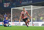 Chelsea v Southampton 031015