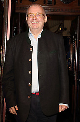 May 29, 2019 - London, United Kingdom - Christopher Biggins at The Starry Messenger Press Night at the Wyndhams Theatre, Leicester Square (Credit Image: © Keith Mayhew/SOPA Images via ZUMA Wire)