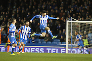 Brighton and Hove Albion v Ipswich Town 210115