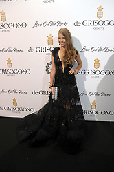 "DeGrisogono ""Love On The Rocks"" Party - The 70th Annual Cannes Film Festival. 24 May 2017 Pictured: Victoria Swarovski. Photo credit: kilmax / MEGA TheMegaAgency.com +1 888 505 6342"