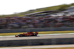 November 3, 2019, Austin, United States of America: Motorsports: FIA Formula One World Championship 2019, Grand Prix of United States, ..#16 Charles Leclerc (MCO, Scuderia Ferrari Mission Winnow) (Credit Image: © Hoch Zwei via ZUMA Wire)