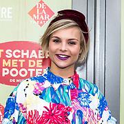 NLD/Amsterdam/20190414 - Premiere 't Schaep met de 5 Pooten, Stijn Fransen