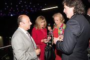 DAKSH GUPTA; SARAH SILLARS; JOHANNA WHITE; PHIL MEDGETT; , Preview for The London Motor Show, Battersea Evolution. London. 5 May 2016