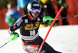 LIGETY Ted of USA competes during Men's Slalom - Pokal Vitranc 2014 of FIS Alpine Ski World Cup 2013/2014, on March 9, 2014 in Vitranc, Kranjska Gora, Slovenia. Photo by Matic Klansek Velej / Sportida