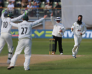 Worcestershire County Cricket Club v Kent County Cricket Club 140414