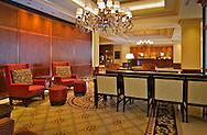 Meeting Area - Center Point Marriott, Detroit, Mi