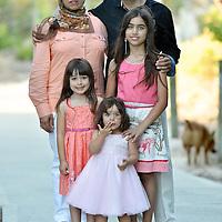 Penjweny Family - January 2014
