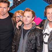 NLD/Rotterdam/20161106 - MTV EMA's 2016, One Republic
