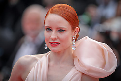 Barbara Meier attending the screening of Everybody Knows (Todos Lo Saben) opening the 71st annual Cannes Film Festival at Palais des Festivals on May 8, 2018 in Cannes, France. Photo by Shootpix/ABACAPRESS.COM