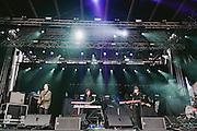 Photos of Vök performing live at Secret Solstice Music Festival 2014 in Reykjavík, Iceland. June 21, 2014. Copyright © 2014 Matthew Eisman. All Rights Reserved