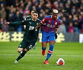 Soccer-Premier League-Crystal Palace vs Newcastle-Feb 22, 2020