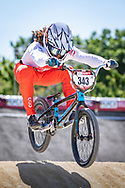 2021 UCI BMXSX World Cup<br /> Round 2 at Verona (Italy)<br /> ^me#343 BRESCHAN, Noah (SUI, ME) Team_CH