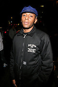 "Mos Def  at The Roots Album realease party for "" Roots Down at Sutra on April 29, 2008"".. The Legendary Roots Crew, the influential, Grammy Award-winning American band from Philadelphia, Pennsylvania, famed for a heavily jazzy sound and live instrumentation, have made 10 Albums to date."