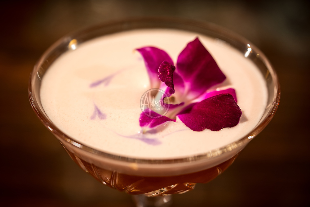 Dynasty Room cocktail - Good Boy