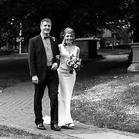 Karma & Trevor's Wedding 9th July 2016