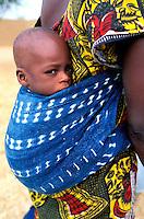 Mali - Région de Mopti - Village de Bozo