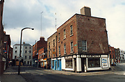Old amateur photos of Dublin streets churches, cars, lanes, roads, shops schools, hospitals, Streetscape views are hard to come by while the quality is not always the best in this collection they do capture Dublin streets not often available and have seen a lot of change since photos were taken The Printers, Bolton St, Four Seasons Bar, Capel St, O'Neills Sports Shop Capel St, Rydeis Row, Parnell St, Penneys Mary St, Jervis St, Hospital, Lanes Off Mary St Abbey St March 1987