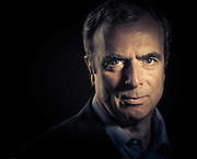 Peter Hitchens, writer and journalist