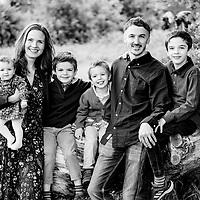 Legg Family Lifestyle Shoot 20.06.2020