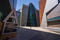 Las Vegas Design Center, Arts District