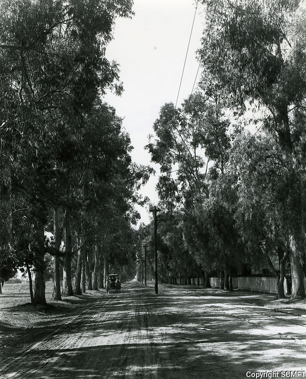 1904 Santa Monica Blvd. near Gower St.