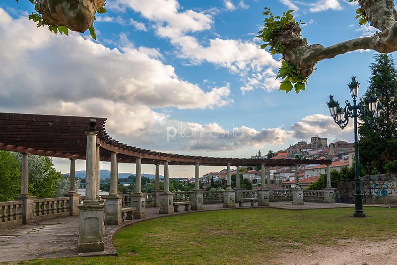 Jardines del Troncoso. Tuy. Pontevedra. Galicia. España. Europa ©Country Sessions / PILAR REVILLA