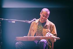 Ben Harper at The Davies Symphony Hall - San Francisco, CA - 11/14/13