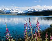 Alaska: Richardson Highway, Kennecott, McCarthy