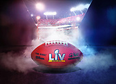 February 07, 2021 (FL): NFL Super Bowl LV - Chiefs v Buccaneers