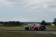 August 23, 2015: IMSA GT Race: Virginia International Raceway  #73 Lindsey, Pumpelly,  Park Place Porsche 911 GT