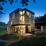 Architectural photography, exterior, interior, residential and commercial, by Atlanta GA based photographer Ed Wolkis