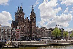 Basiliek van de Heilige Nicolaas, Amsterdam, Netherlands