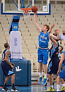 DESCRIZIONE : Atene Akropolis Cup Italia Bosnia Erzegovina Italy Bosnia Herzegovina<br /> GIOCATORE : Nicolo' Melli<br /> CATEGORIA : controcampo rimbalzo<br /> SQUADRA : Nazionale Italia Maschile Uomini<br /> EVENTO : Atene Akropolis Cup<br /> GARA : Italia Bosnia Erzegovina Italy Bosnia Herzegovina<br /> DATA : 28/08/2013<br /> SPORT : Pallacanestro<br /> AUTORE : Agenzia Ciamillo-Castoria/R.Morgano<br /> Galleria : FIP Nazionali 2013<br /> Fotonotizia : Atene Akropolis Cup Italia Bosnia Erzegovina Italy Bosnia Herzegovina<br /> Predefinita :