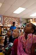 Melrose Leadership Academy is a dual immersion Spanish and English public Elementary School in Oakland, California.