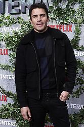 March 6, 2019 - Madrid, Spain - Actor Alex Gonzalez attends the premiere of 'Triple Frontera' of Netflix in Madrid, Spain. March 06, 2019. (Credit Image: © Borjab.Hojas/NurPhoto via ZUMA Press)