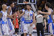 DESCRIZIONE : Beko Legabasket Serie A 2015- 2016 Dinamo Banco di Sardegna Sassari - Openjobmetis Varese<br /> GIOCATORE : Lorenzo D'Ercole<br /> CATEGORIA : Fair Play Ritratto Esultanza<br /> SQUADRA : Dinamo Banco di Sardegna Sassari<br /> EVENTO : Beko Legabasket Serie A 2015-2016<br /> GARA : Dinamo Banco di Sardegna Sassari - Openjobmetis Varese<br /> DATA : 07/02/2016<br /> SPORT : Pallacanestro <br /> AUTORE : Agenzia Ciamillo-Castoria/L.Canu