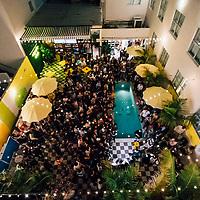 Elevator Studio Miami 10X