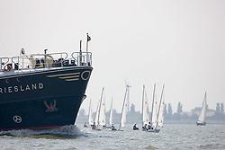 08_001441 © Sander van der Borch. Medemblik - The Netherlands,  May 22th 2008 . Second day of the Delta Lloyd Regatta 2008.