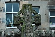 Celtic Crosses of Scotland