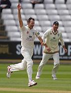 Durham County Cricket Club v Warwickshire County Cricket Club 150715