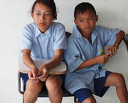 Darmaji School, East Bali