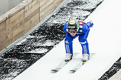Cene Prevc (SLO) during the Ski Flying Hill Individual Competition at Day 1 of FIS Ski Jumping World Cup Final 2016, on March 17, 2016 in Planica, Slovenia. Photo by Vid Ponikvar / Sportida