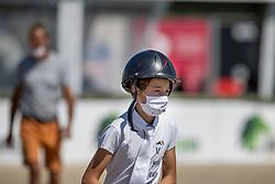 Peeters Jef, Peeters James, BEL<br /> Belgisch Kampioenschap Jeugd Azelhof - Lier 2020<br /> <br /> © Hippo Foto - Dirk Caremans<br /> 30/07/2020