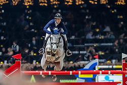 Pedersen Jennifer, DEN, Quintana S 2<br /> Jumping Mechelen 2019<br /> © Hippo Foto - Martin Tandt<br />  27/12/2019