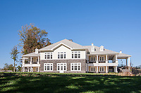 Building photo of the Recreation Center at the Beechtree Community in PG County Maryland by Jeffrey Sauers of Commercial Photographics