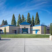 XL Construction- Jefferson School