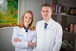 Betina Volbrecht e João Telles. FOTO: Jefferson Bernardes/ Agência Preview