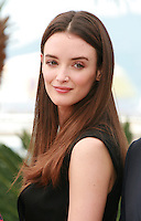 Charlotte Le Bon at the Inside Out film photo call at the 68th Cannes Film Festival Monday May 18th 2015, Cannes, France.