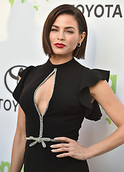28th Annual EMA Awards. Montage Beverly Hills, Beverly Hills, California. 22 May 2018 Pictured: Jenna Dewan. Photo credit: AXELLE/BAUER-GRIFFIN / MEGA TheMegaAgency.com +1 888 505 6342