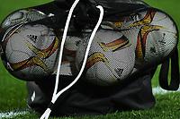 Adidas Europa League Balls <br /> Firenze 18-02-2016 Stadio Artemio Franchi, Football, Europa League round of 32 Sedicesimi di finale Fiorentina - Tottenham .  Foto Andrea Staccioli / Insidefoto